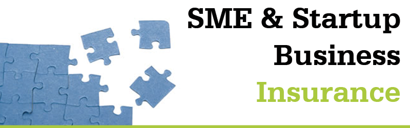 SME & Startup Business Insurance