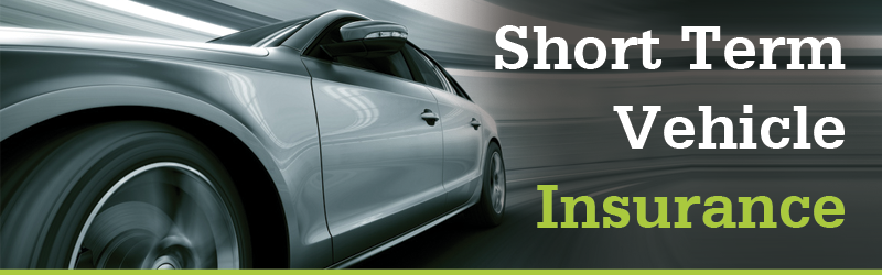 Short Term Vehicle Insurance