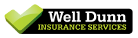 Well Dunn Insurance Logo