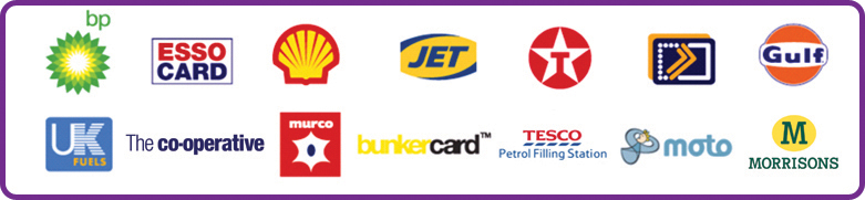 Fuel Card People Footer